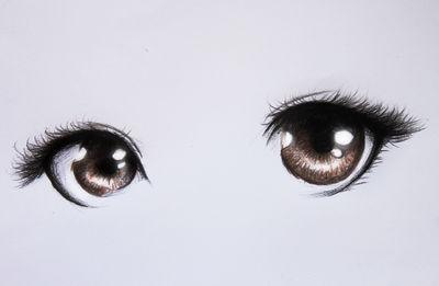 Anime Eye Tutorial #2