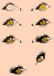 Cat Eyes - Tutorial
