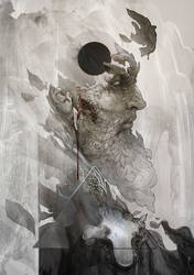 King of Enthropy by RafSarmento