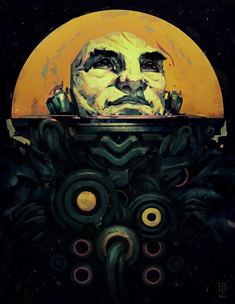 Prophets of Tomorrow by rafa-insane