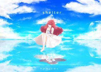 SHELTER [version 2] by itskleine