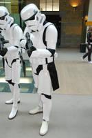 stormtrooper expo starwars by johanstorm