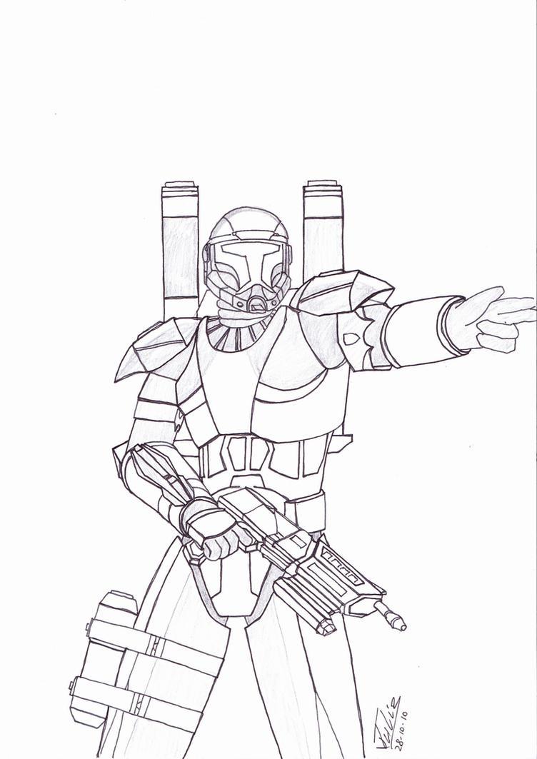 clone trooper rep comjohanstorm on deviantart