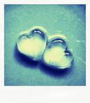 Cold cold hearts polaroid