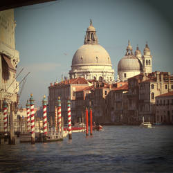 remembering Venice by etherealwinter