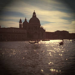 remembering Venice 2 by etherealwinter