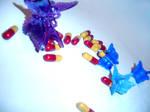 Pills and Butterflies 3