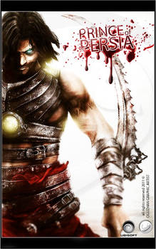 Prince Of Persia LargePiece