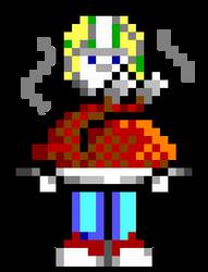 Commander Keen's Thanksgiving