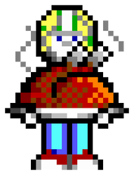 Commander Keen's Thanksgiving by RoySquadRocks