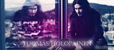 Tuomas signature