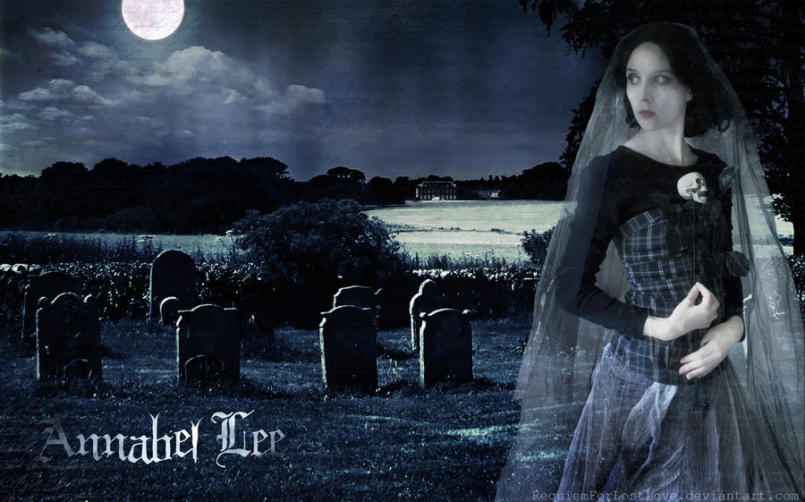 annabel lee and the raven compare and contrast essay