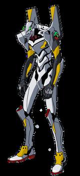 Evangelion Unit 05