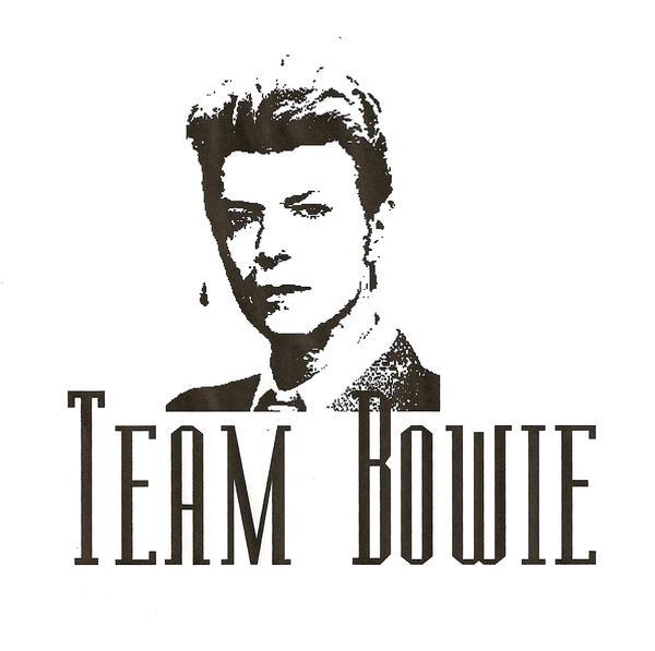 Team Bowie by Jskates4u