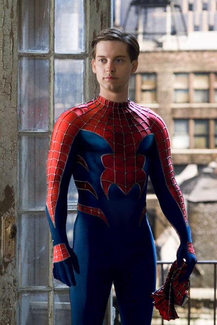 M Spiderman spider-man: house of M...