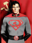 christopher reeve red son pres