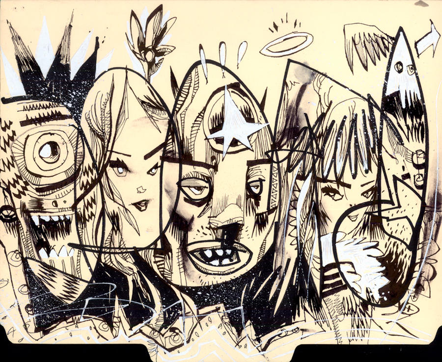 Reignition by JimMahfood-FoodOne