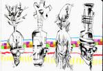 Cuatro Cabezas