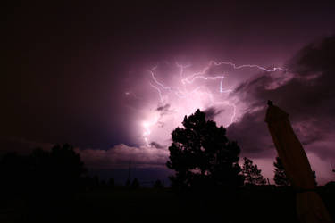 Crazy Lightning 02 by rathel