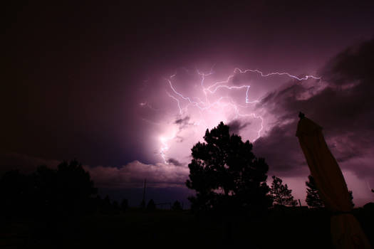 Crazy Lightning 02