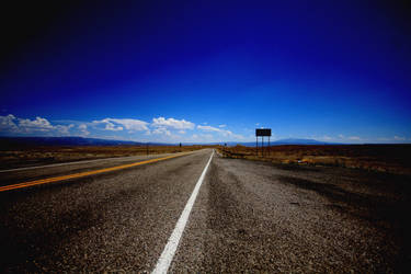 Lonely Road Edit by rathel
