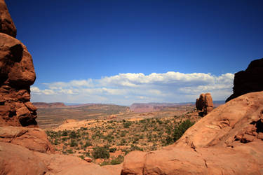 Moab by rathel