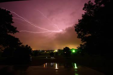 Lightning8 by rathel