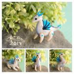 Mini pet dragon