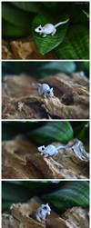 Mouse by dallia-art