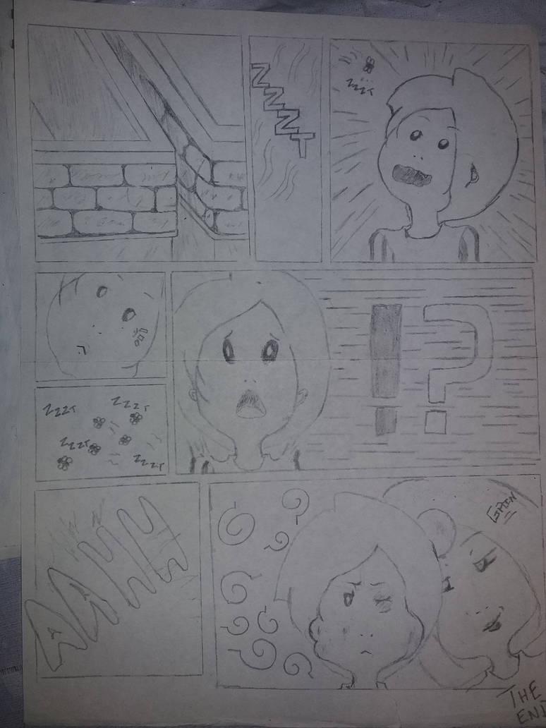 Gatchakata!!! Chapter 1 by KonekoNekoRDB