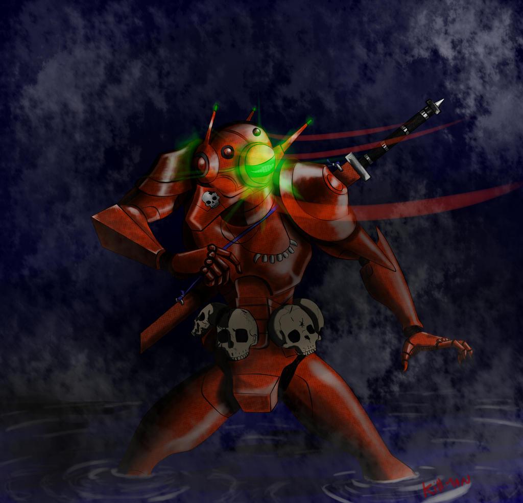 Killman-sama's Profile Picture