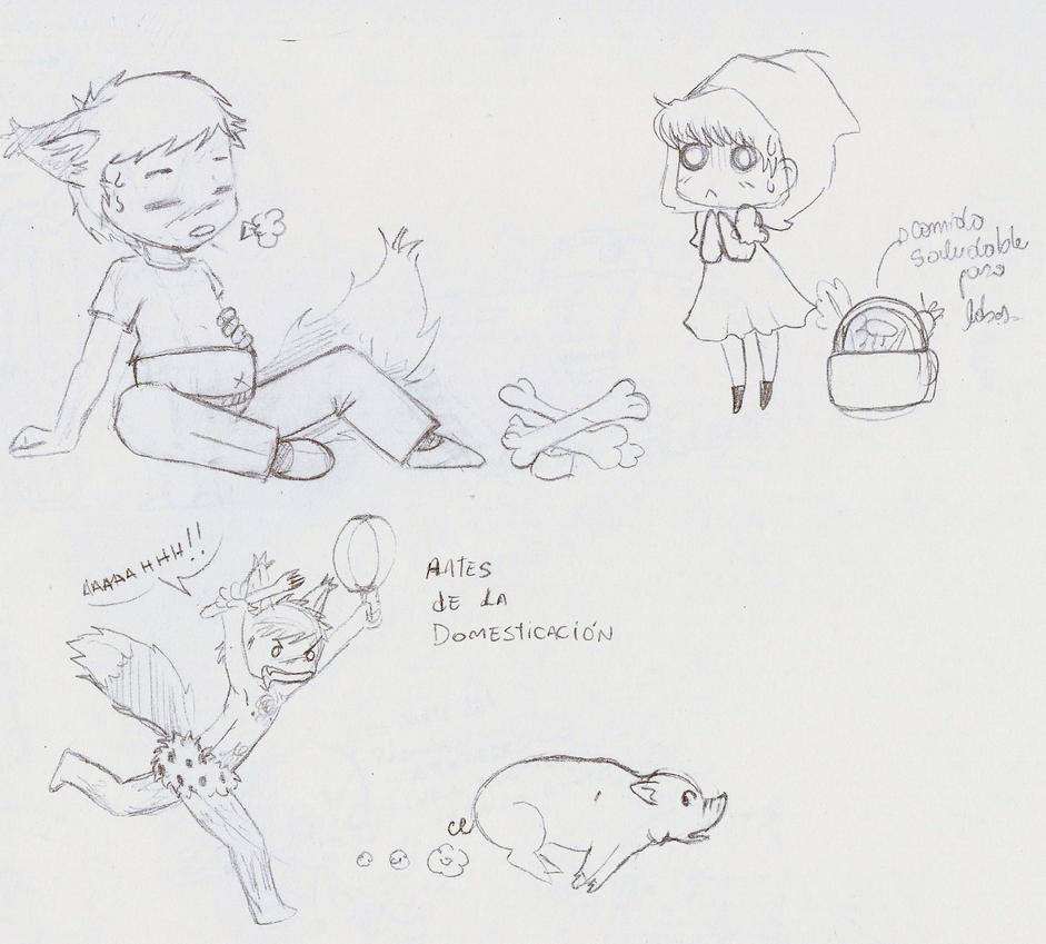 cosas random by Killman-sama