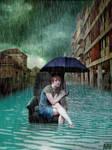 As Useless as an Umbrella in a Flood