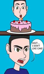 Birthday by Mega-Diego
