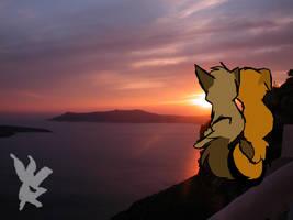 .:Sunset:. by Tweekle