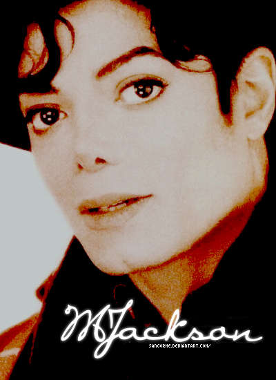 Get infected Michael_Jackson_is_beautiful_by_SangoRhe