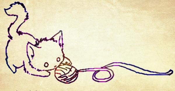 Kitty by theluckystarxo