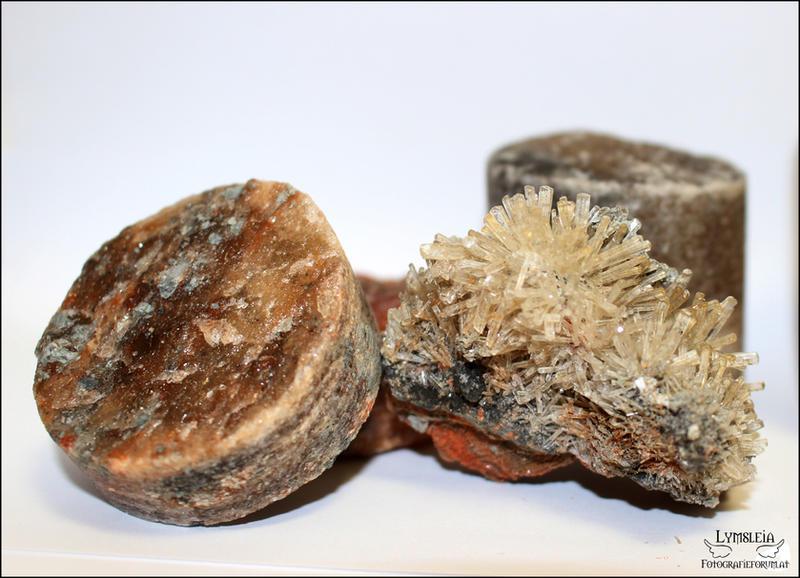 Hallstatt - Salt and gypsum by Billie-phoebe