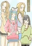 Dragon Girls 2