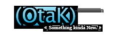 OtaK-arts Logotype by Ot4Ku