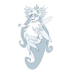 Fishy by Pencil-Junkie