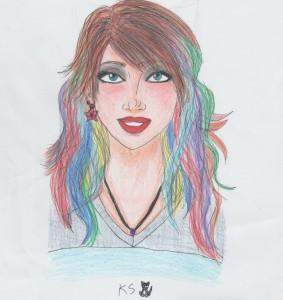 artsywondergirl's Profile Picture