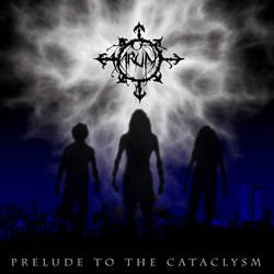 Arum CD cover design