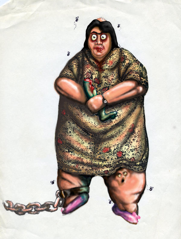 Monster Woman