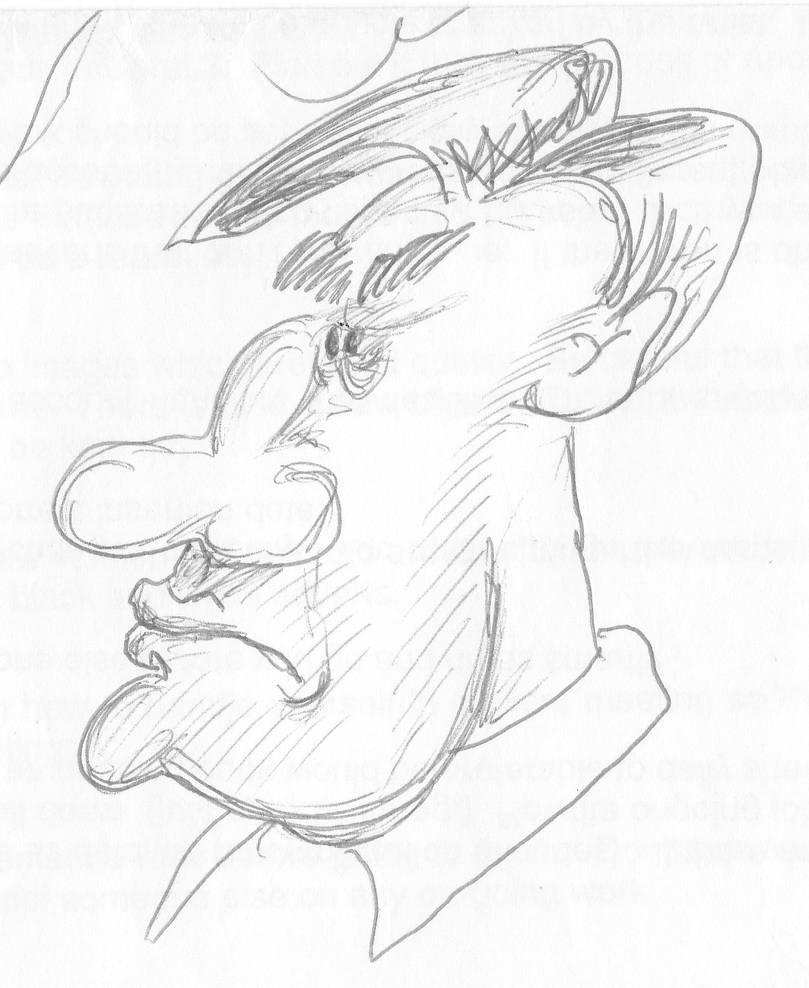 Conrad Cartoons 1996ish 4