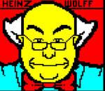 Heinz Woolf