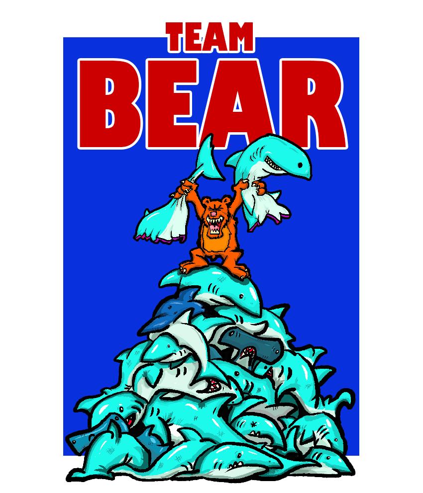Team Bear