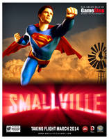 Smallville: The Video Game by hydrate3