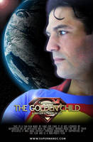 Superman: The Golden Child- Poster #2 by hydrate3