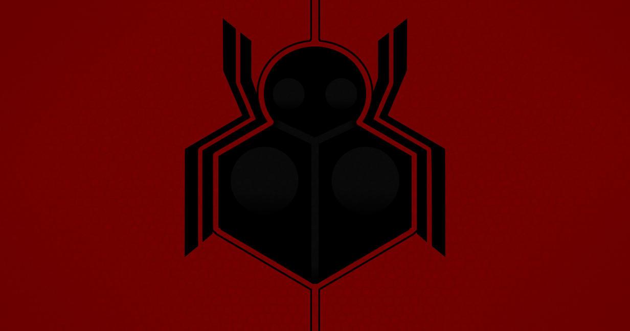 Tom Hollands Spider Man Symbol By Hydrate3 On Deviantart